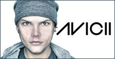 Avicii is not only hot in the clubs but also at Studio Brow.