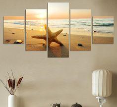 31 Five Piece Canvas Art Ideas Canvas Art Canvas Wall Art Canvas