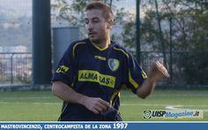 13G A  AMATORI FORO-LA ZONA 1-1