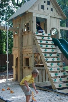 Awesome 39 Fun Backyard Playground for Kids Ideas https://homeylife.com/39-fun-backyard-playground-kids-ideas/