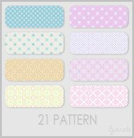 Ransie3에 의해 패턴 (12)