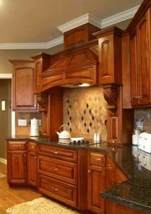 Tile Backsplash Ideas Design, Pictures, Remodel, Decor and Ideas - page 4 Granite Kitchen Counters, Kitchen Backsplash, Backsplash Ideas, Black Countertops, Tile Ideas, Kitchen Furniture, Kitchen Decor, Kitchen Design, Kitchen Ideas