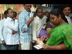 Makkal Medai - India High Court Refuses To Halt Ban On Rs 500, 1000 Curr...
