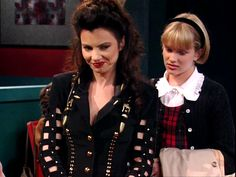 Image result for the nanny fashion