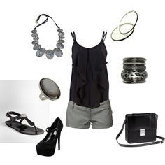"""""""Untitled #169"""" by olmy71 on Polyvore"""