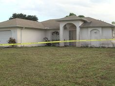 TOUCH this image: Florida man buys foreclosure, finds dead body inside, VA ... by Mark Bordcosh