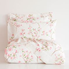 FLORAL PRINT BEDDING - Bedding - Bedroom | Zara Home United States