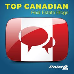 4 Top Canadian Real Estate Blogs