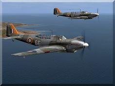 Fairey Fulmar Aircraft Parts, Ww2 Aircraft, Fighter Aircraft, Military Aircraft, Fighter Jets, Hms Illustrious, Royal Navy Aircraft Carriers, Hms Ark Royal, Fixed Wing Aircraft