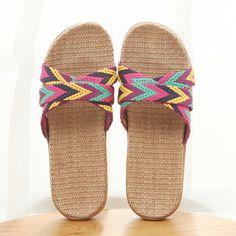 $7.80 (Buy here: https://alitems.com/g/1e8d114494ebda23ff8b16525dc3e8/?i=5&ulp=https%3A%2F%2Fwww.aliexpress.com%2Fitem%2FSummer-Cheap-Breathable-Hemp-Flip-Flops-Women-Beach-Slippers-2017-Comfortable-Massage-Sandals-Brand-Zapatillas-Hombre%2F32780423837.html ) Summer Cheap Breathable Hemp Flip Flops Women Beach Slippers 2017 Comfortable Massage Sandals Brand Zapatillas Hombre for just $7.80
