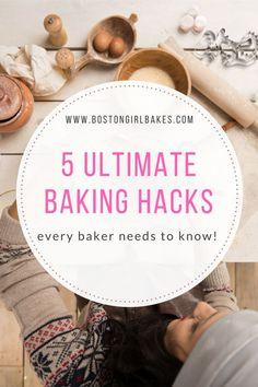 baking hacks   baking tips   baking tricks   kitchen time savers   must know baking tips   ultimate baking hacks   how to save time baking   diy baking   baking   how to save time in the kitchen   baking tips and tricks