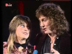 Chris Norman & Suzi Quatro - Stumblin' i never forget this of Chris N.. alias(smokies ) suzi ect..