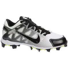 online store babb3 d2bd5 Nike Women s HyperDiamond Keystone Low Molded Softball Cleat   Softball.com  Softball Cleats, Softball