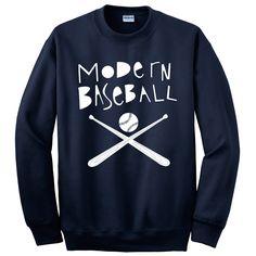 Modern Baseball Pullover