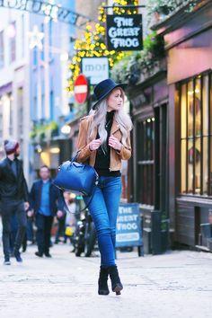 How to Style the Givenchy Antigona - Inthefrow