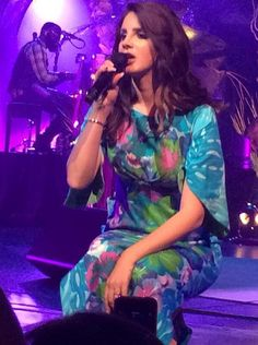 Lana in Connecticut #LDR
