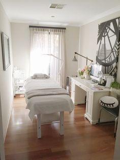 Lash Salon Decor Treatment Rooms                                                                                                                                                                                 More