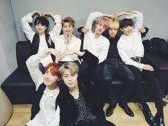 BTS <<>> LOVE