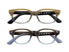 52923ac20a masunaga-eyewear-ss13-03 Optical Frames