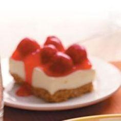 Cherry Delight Dessert - Allrecipes.com
