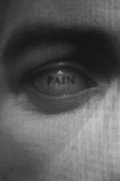 Image result for empty eye art