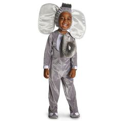 Baby Royal Elephant Prince Costume, Infant Boy's, Size: