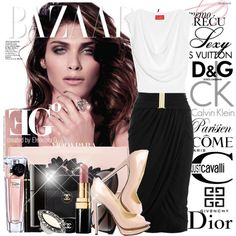 I will never except less than top by eleonoragocevska on Polyvore featuring polyvore fashion style Vivienne Westwood Red Label Just Cavalli Nicholas Kirkwood Belle Noel by Kim Kardashian Alexander McQueen Chanel Lancôme Christian Dior Roberto Cavalli Calvin Klein Givenchy Dolce&Gabbana Louis Vuitton