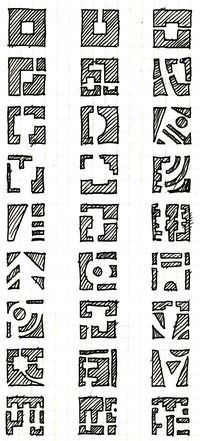 Christopher Alexander Pattern Language   Serenity in the Garden: A Pattern Language by Christopher Alexander ...