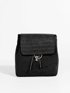 Massima Backpack, Black