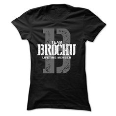 Brochu team lifetime member ST44