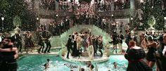 'The Great Gatsby' Stills