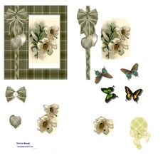 Downloadable 3D decoupage sheet. There are 232 available as a result of my search for '3D decoupage sheets'
