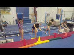 Press Handstand Circuit - YouTube Gymnastics Warm Ups, Gymnastics Levels, Gymnastics Lessons, Gymnastics Academy, All About Gymnastics, Preschool Gymnastics, Boys Gymnastics, Gymnastics Floor, Gymnastics Coaching