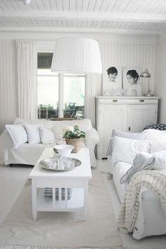 White salon