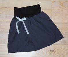 Carla og krudtuglen: Pyntede nederdele