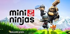 Download Mini Ninjas 1.0.2 APK