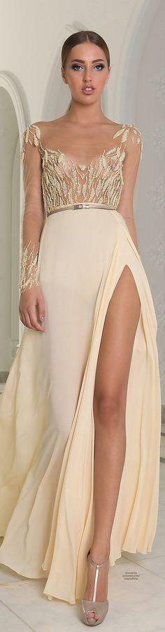 Abed Mahfouz Haute Couture Women's Fashion | Purely Inspiration