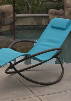 Zero Gravity Chairs Are Perfect For Your Outdoor Patio If You Need Seating Outdoors