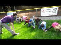 Wilton Family Y Field Day 2012 #1    www.wiltonymca.org