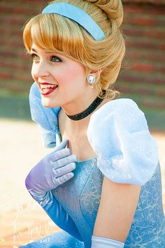 Cinderella | Flickr - Photo Sharing!