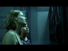 La habitación del pánico - Trailer