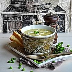 Hot & Cold Soups on Pinterest | Soups, Soup Recipes and Tomatoes