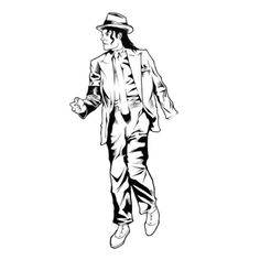 For cyrus on pinterest crazy loom frankenstein and for Michael jackson smooth criminal coloring pages