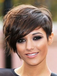 9 Best Long Pixie Hairstyles