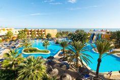 Club Lookéa Playa Djerba, promo séjour pas cher Tunisie Look Voyages au Club Lookéa Playa Djerba prix promo séjour Look Voyages à partir 499,00 €