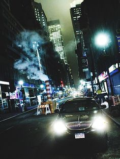 New York Street- and Lifestyle Photography by Michael Donovan