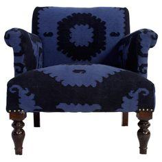 Bashour Arm Chair