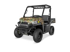 New 2016 Polaris RANGER EV Li-Ion ATVs For Sale in Ohio. 2016 Polaris RANGER EV Li-Ion, 2016 Polaris® RANGER® EV Li-Ion Polaris Pursuit® Camo — Starting At $22,999.00 MSRP