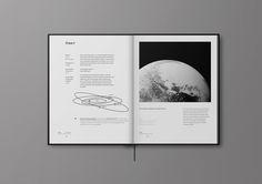 Pluto Report on Behance
