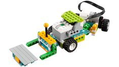 Lego WeDo 2.0 forklift